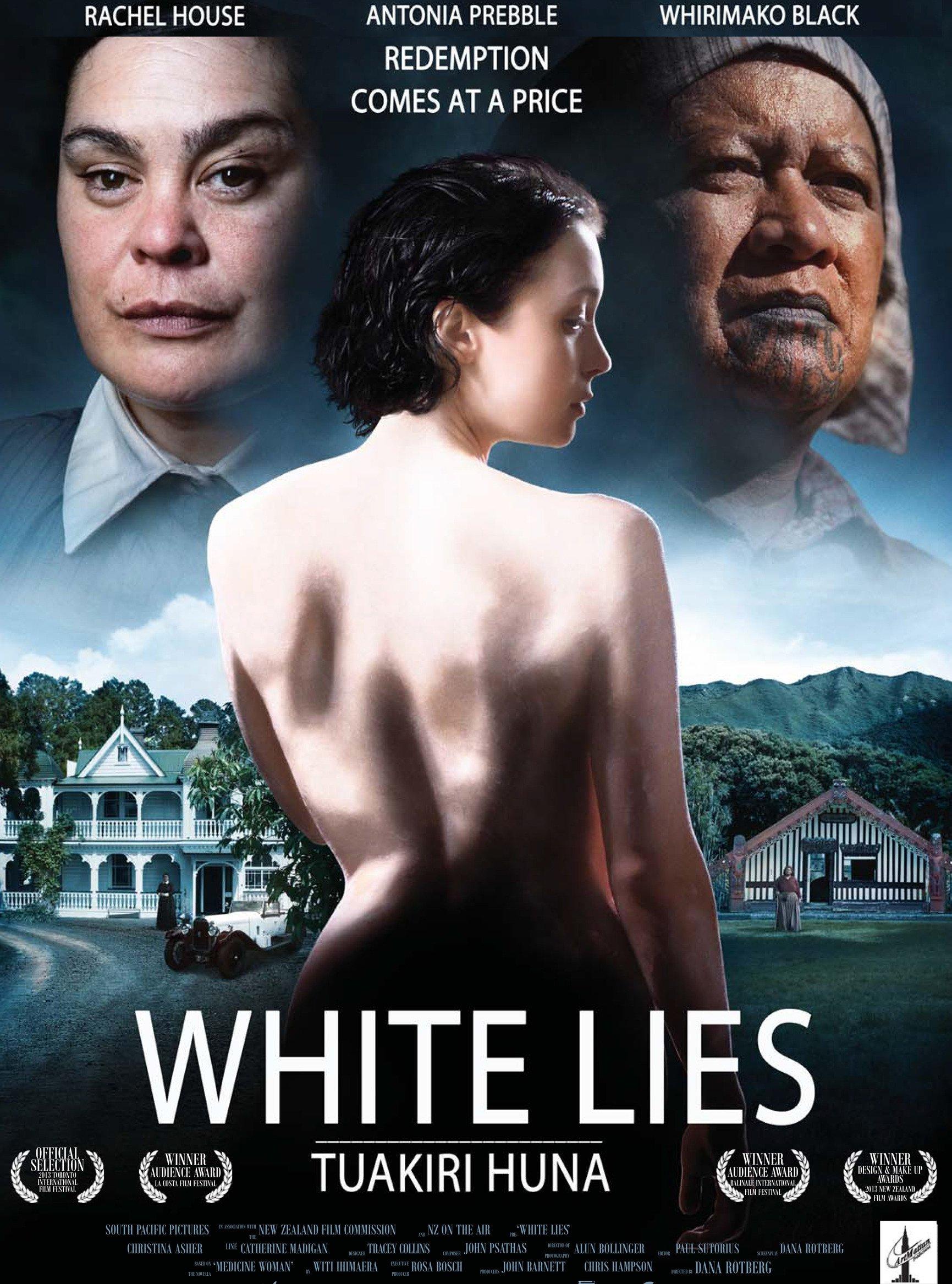 watch korean drama white lies online free