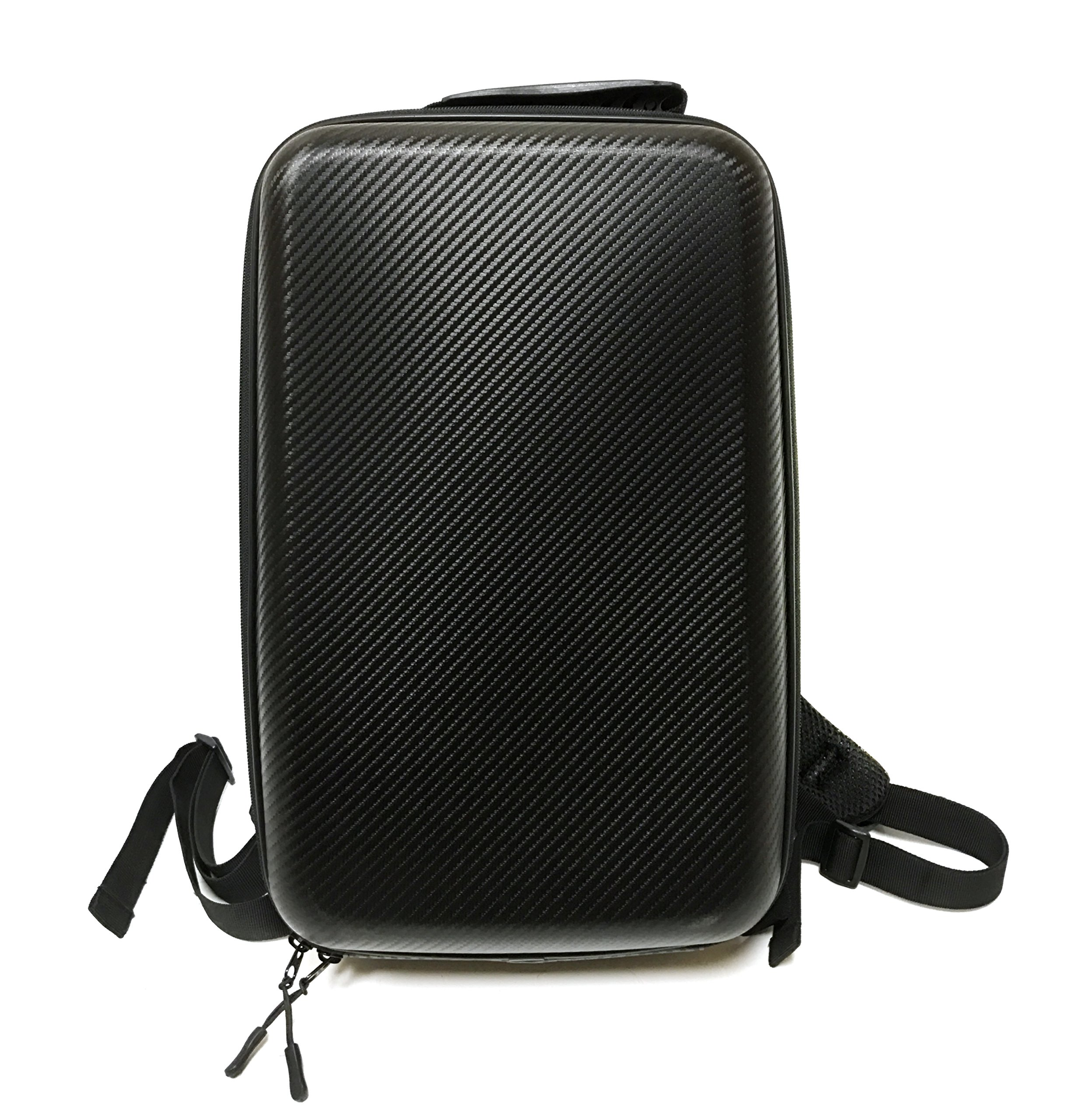 Backpack for DJI Mavic Pro - Lightweight, custom fit, and durable case