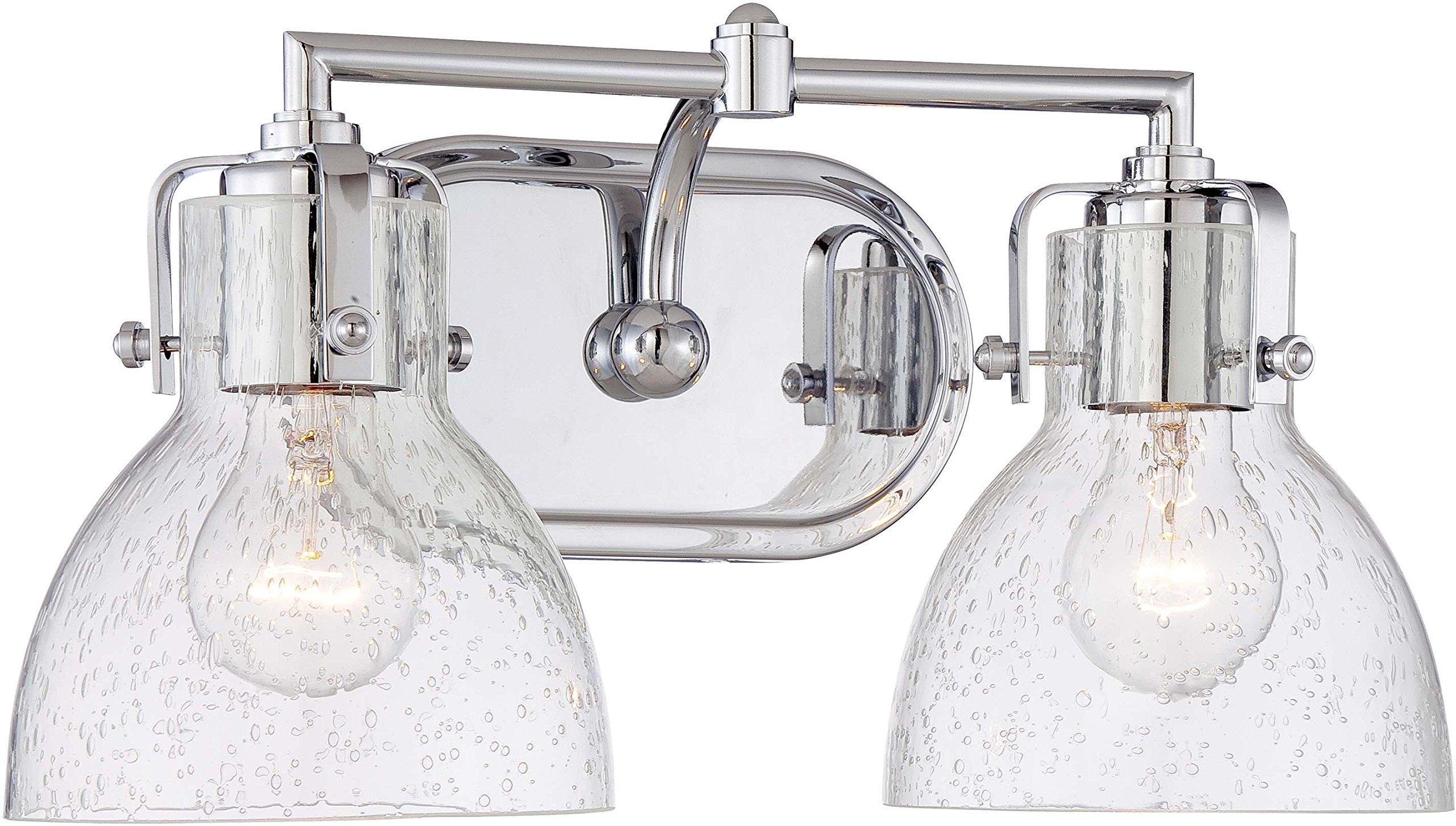 Minka Lavery 5722-77 Two Light Bath