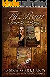 FitzRam Family Trilogy