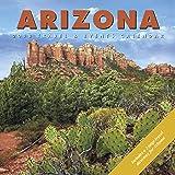 Arizona Travel & Events 2018 Calendar
