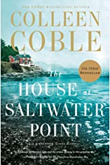 The House at Saltwater Point (A Lavender Tides Novel Book 2) Kindle Edition