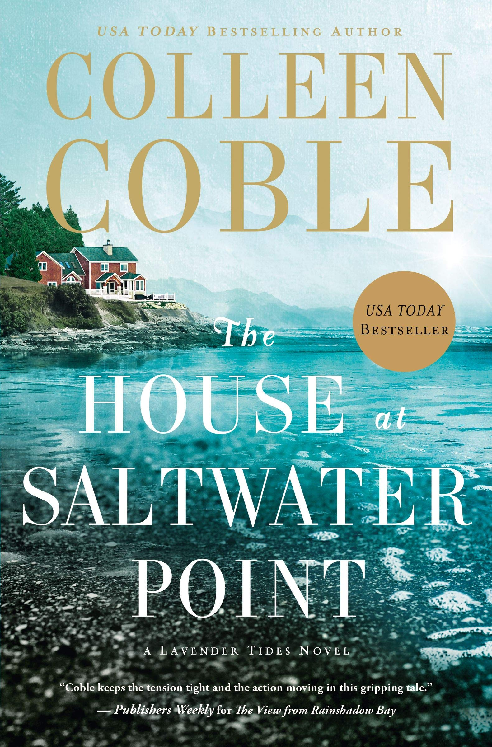 Image result for the house on salt water pond colleen coble