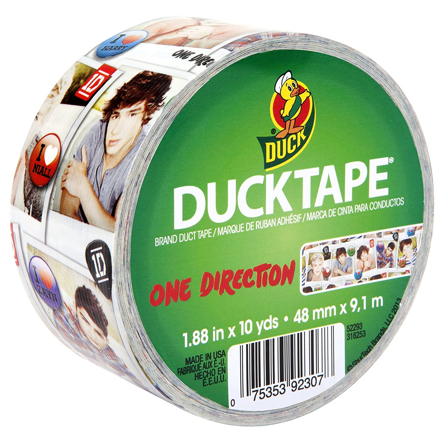 duck or duct tape