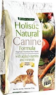 product image for Bench & Field Holistic Natural Canine Formula Dry Dog Food