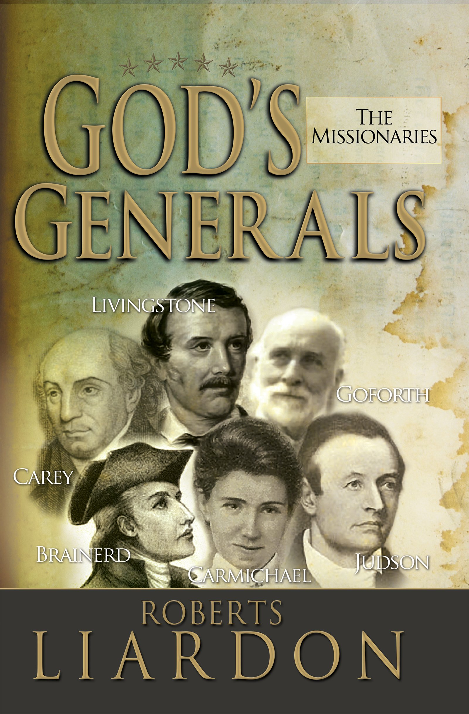 Gods Generals Book Pdf