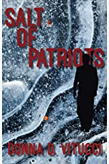 Salt of Patriots Kindle Edition