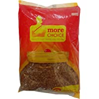 More Choice Superior Boiled Rice - Red, 1kg Pouch