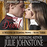 Dancing with a Devil: A Whisper of Scandal, Book 3