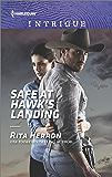 Safe at Hawk's Landing (Badge of Justice)