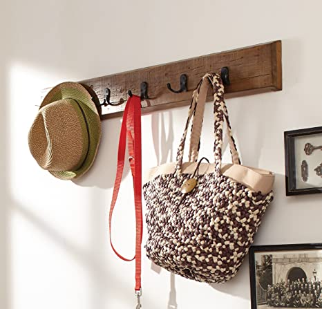 Amazon.com: Revive – Reclaimed – Perchero (– Natural ...