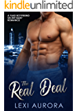 The Real Deal: A Fake Boyfriend Secret Baby Romance