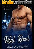 The Real Deal: A Fake Boyfriend Secret Baby Romance