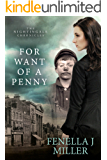 The Nightingale Chronicles: For Want of a Penny