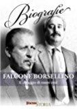 Falcone e Borsellino. Il coraggio di essere eroi