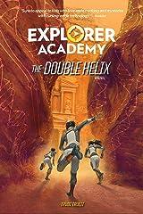 Explorer Academy: The Double Helix (Book 3) Hardcover