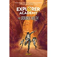 The Double Helix: 3