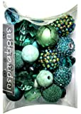 Jesse James Beads 5737 Inspirations Atmospheric Bead
