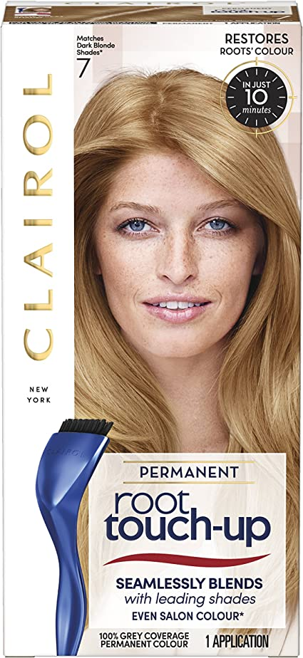Clairol - Tinte para raíces