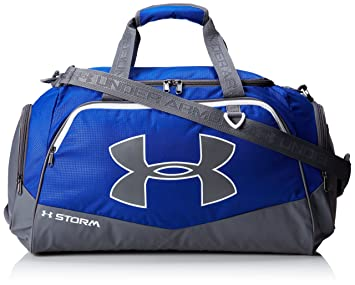 3622e9b769 Image Unavailable. Image not available for. Colour  Under Armour Storm  Undeniable II Duffle ...