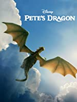 Pete's Dragon (2016) (Theatrical Version)