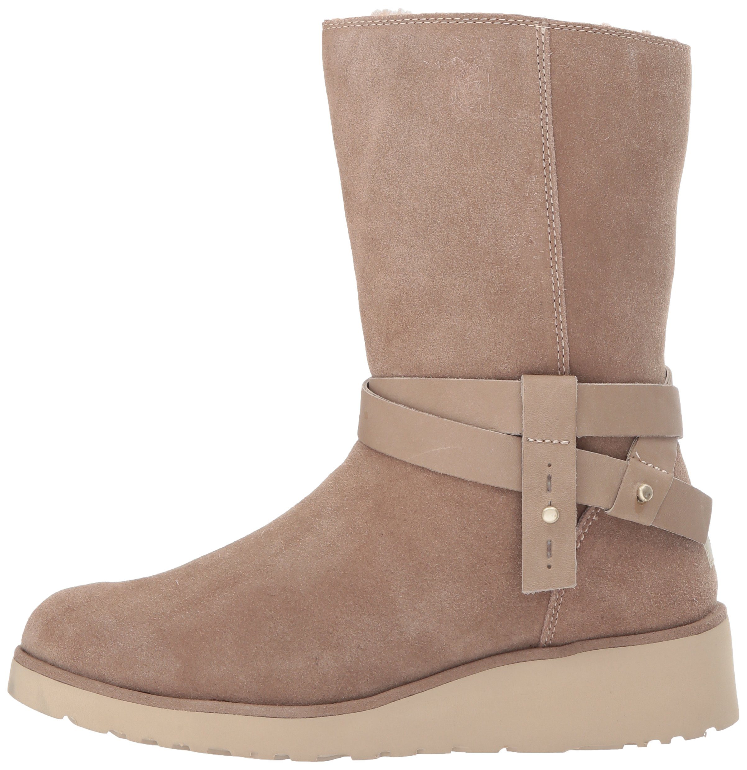 UGG Women's Aysel Winter Boot, Fawn, 7.5 M US by UGG (Image #5)