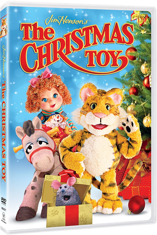 Amazon.com: The Christmas Toy: Various, Jim Henson: Movies & TV