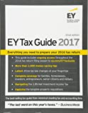 Ernst & Young Tax Guide 2017