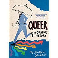 Queer: A Graphic History (Introducing...) (English Edition)