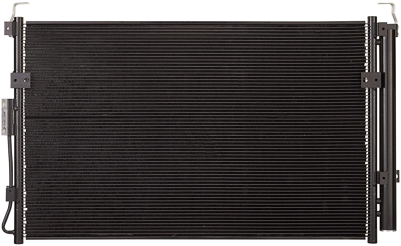 Spectra Premium 7-3578 A//C Condenser for Hyundai Entourage