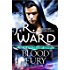 Blood Fury (Black Dagger Legacy Book 3)
