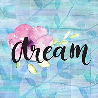 product image for Next Innovations Motivational Wall Art Dream Wall Decor Panel