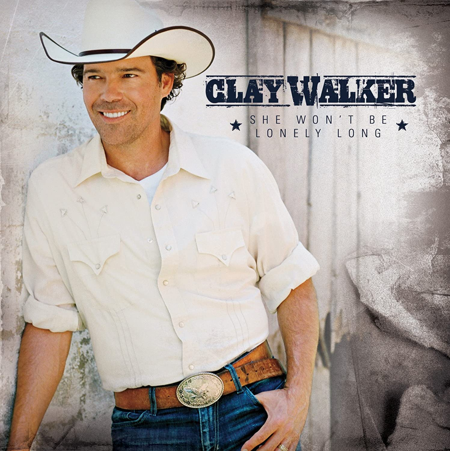 MS Doesn't Stop Clay Walker From Hitting All the Right Notes