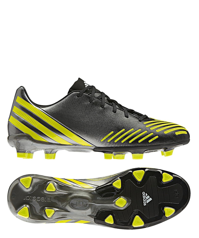 Adidas Protator Absolion LZ TRX FG SCHWARZ V20991 Grösse  42