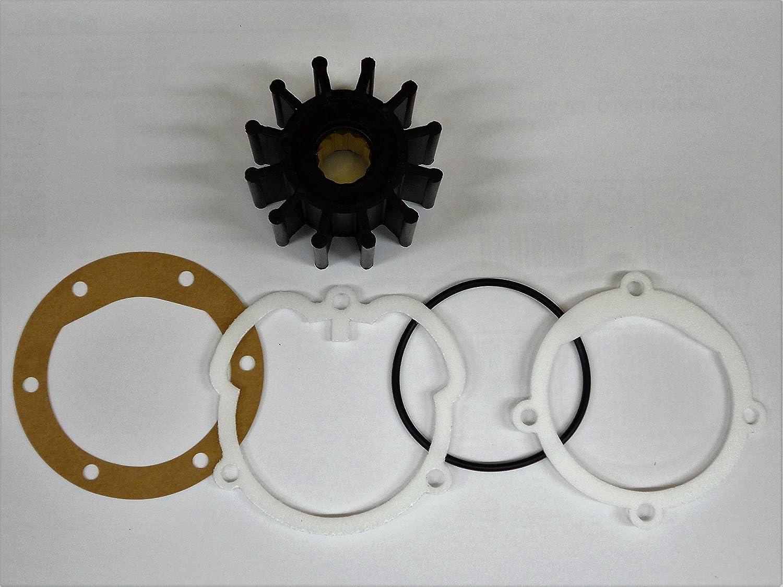 StayCoolPumps Impeller Kit Replaces Volvo Penta 21951346