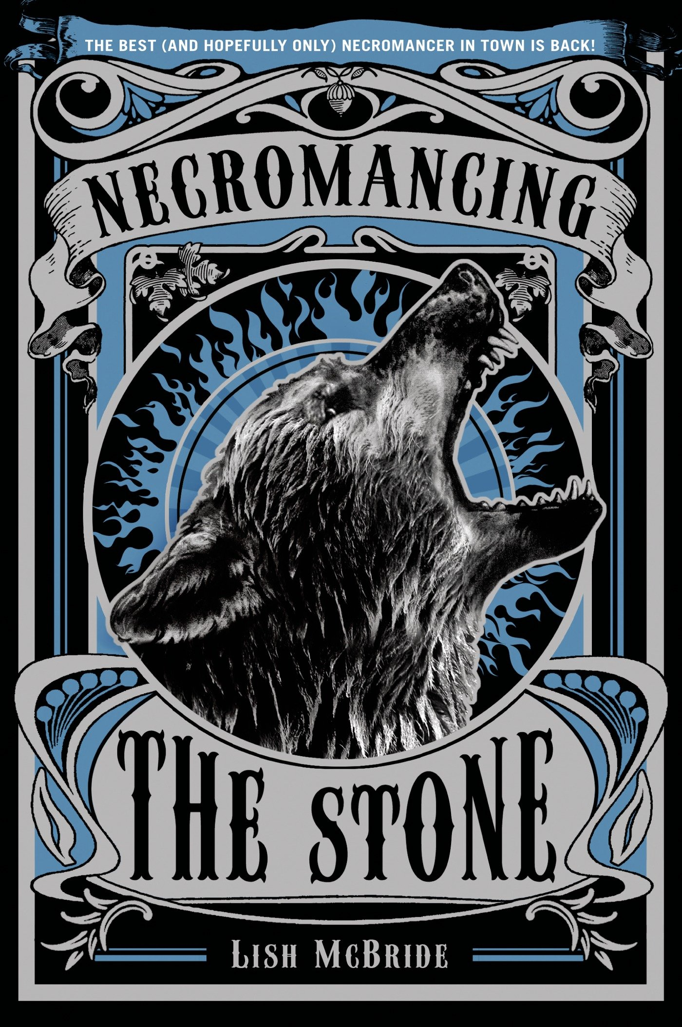 Necromancing the Stone (Necromancer)