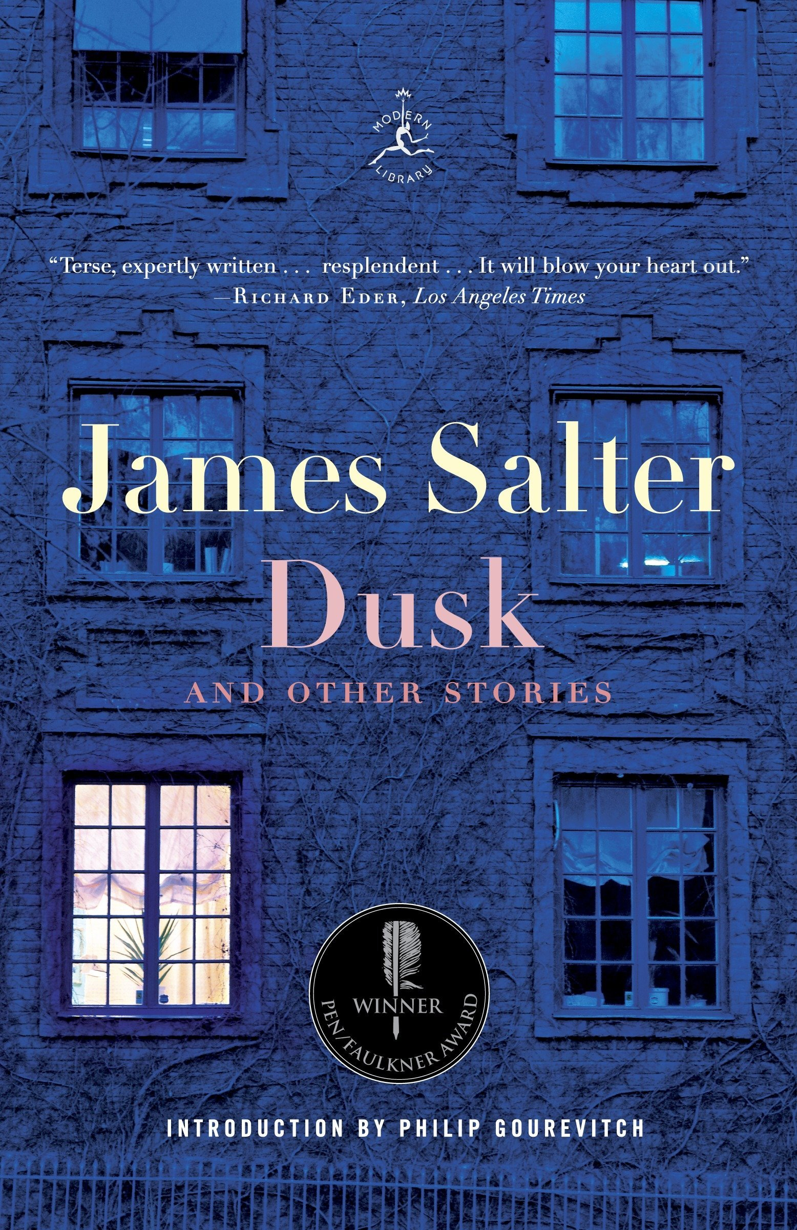 Read Online Dusk and Other Stories (Modern Library Classics) pdf