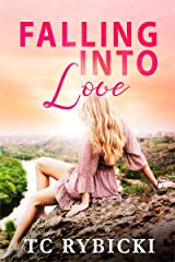 Falling Into Love Kindle Edition