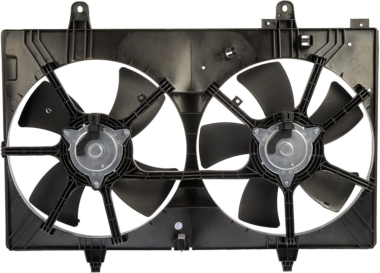 Dorman 620-412 Radiator Fan Assembly
