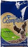 Wafcol Dog Food Complete Vegetarian for Adult Dogs, 3 kg