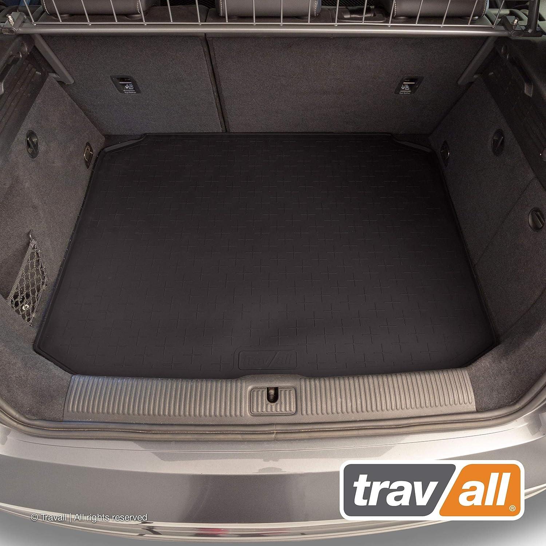 Travall Liner TBM1103 – Tapis de coffre en caoutchouc sur mesure