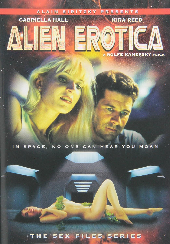 Alien sex files showtime