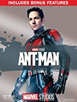 Amazon com: Watch Ant-Man and the Wasp | Prime Video