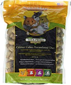 Sun Seed Critter Cubes - 2 Lb, Packaging May Vary
