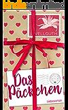Das Päckchen: Liebesroman