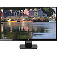 "HP 27W - Monitor DE 27"" (FHD, 1920 x 1080 Pixeles, Plug and Play, IPS, HDMI, VGA, 1000:1, 16:9) Color Negro"