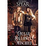 Cougar Halloween Mischief: A Novella (Heart of the Cougar)