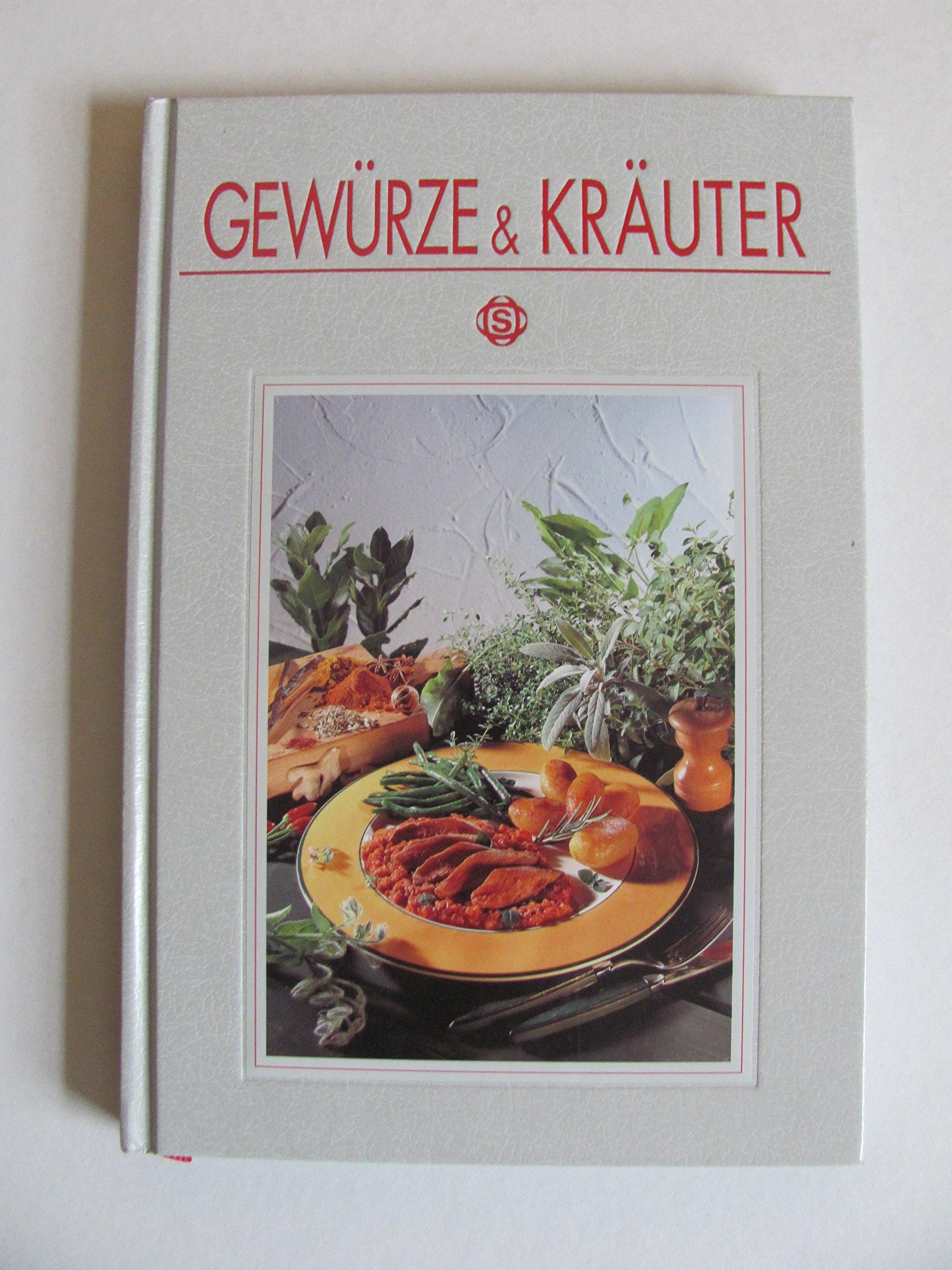 Gewürze & Kräuter
