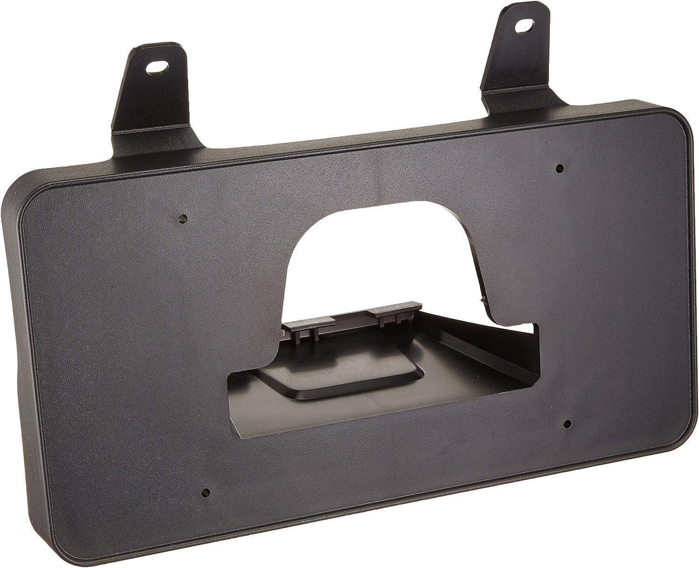 5PCS Rear License Plate Holder Bracket Mount Frame Base Universal For all Car