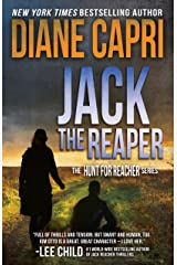Jack the Reaper: Hunting Lee Child's Jack Reacher (The Hunt for Jack Reacher Series Book 8) Kindle Edition